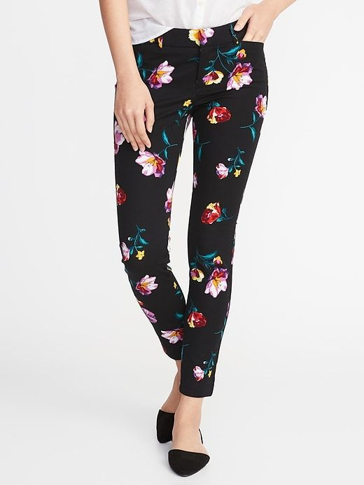 82d3cddfd2aa32 Mid-Rise Pixie Ankle Pants for Women | Shop | Pixie pants, Pants ...