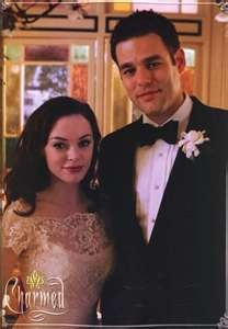 Henry & Paige...another (Charmed) couple.