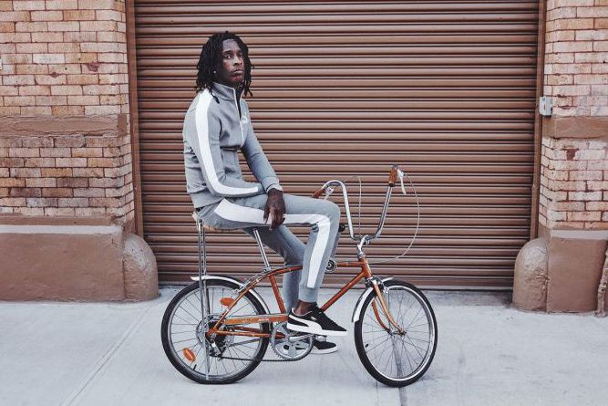 Young Thug Stars in PUMA's New '70s-Inspired Campaign - Google 검색