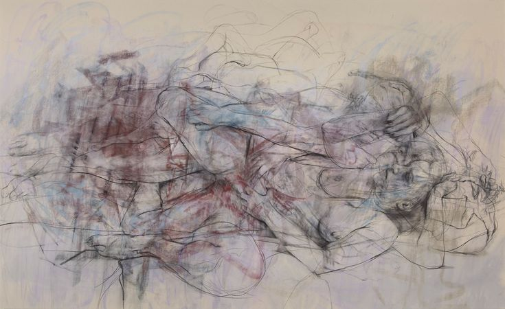 Jenny Saville: 'I used to be anti-beauty' | Art and design | The Guardian