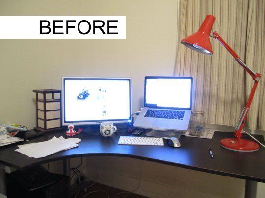 How to Create the Perfect Home Office Lighting Setup - 25 Best Images About Office On Pinterest