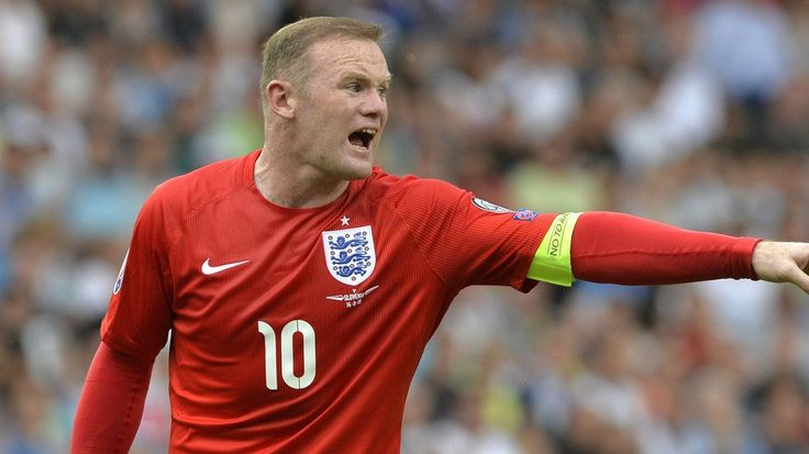 Rooney breaks England scoring record - beIN SPORTS