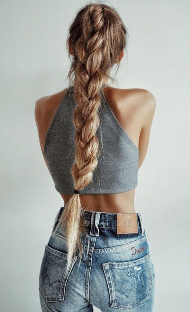 17+ göttliche Ideen für faule Frisuren, #DIVINE #hairbangslong #hairstyle #Ideas #Lazy - - #divine #faule #frisuren #gottliche #hairbangslong #hairstyle #ideen - #new