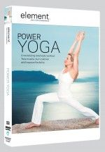 Power Yoga DVD - one of my favorite sequences.  Enjoy.
