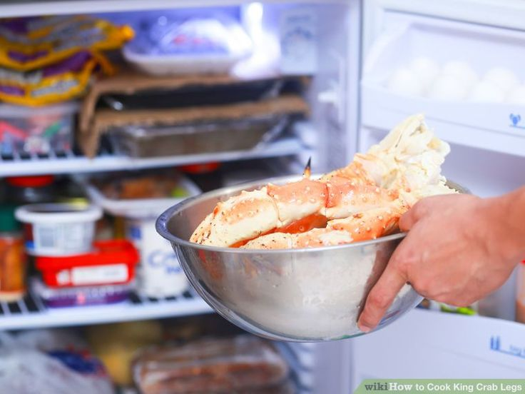 4 Ways to Cook King Crab Legs - wikiHow