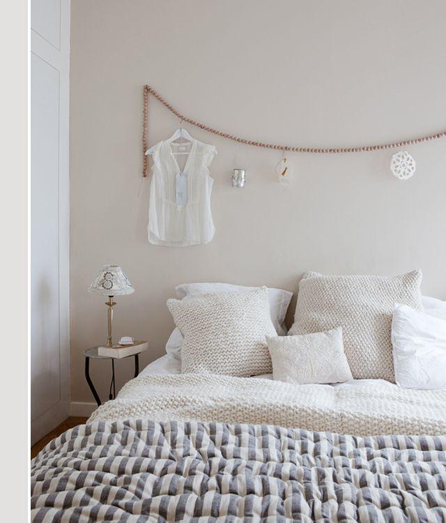 STIJLVOL STYLING - WOONBLOG Interieur, woonideeën, buitenleven, zelf maak ideeën, feest styling tips: Interieur | Styling met houten kralen