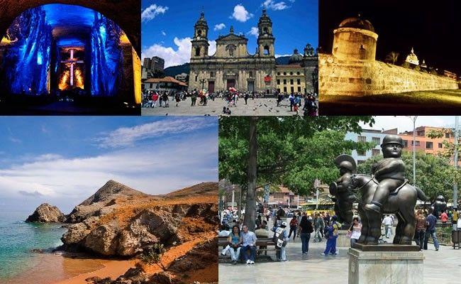 Turismo. Turismo A nivel nacional desde la ciudad de Medellín o diferentes ciudades al destino que desee en Colombia, traslados terrestres, conductor bilingüe y guía.