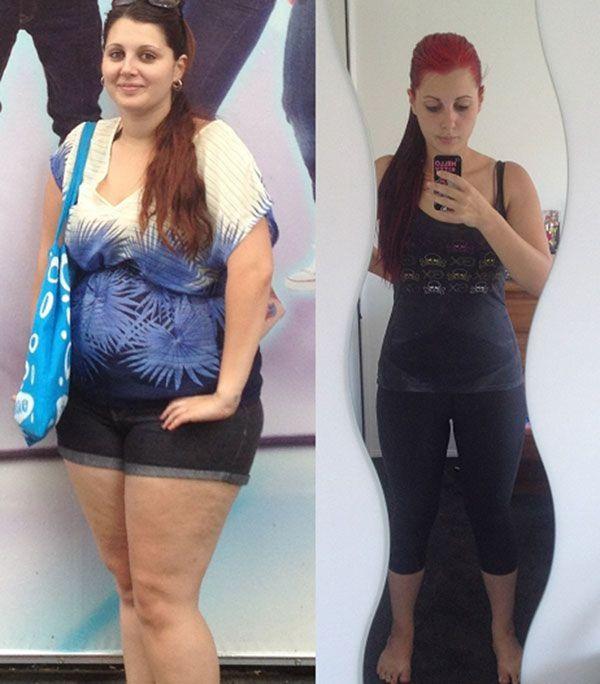 Просто Немножко Похудеть. Как похудеть за неделю в домашних условиях