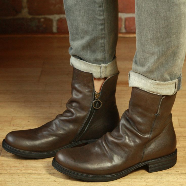 fiorentini baker elf boot i like to wear leather boots shoes pinterest products. Black Bedroom Furniture Sets. Home Design Ideas