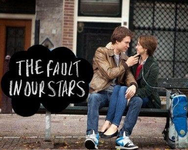 Korting film: The Fault in Our Stars
