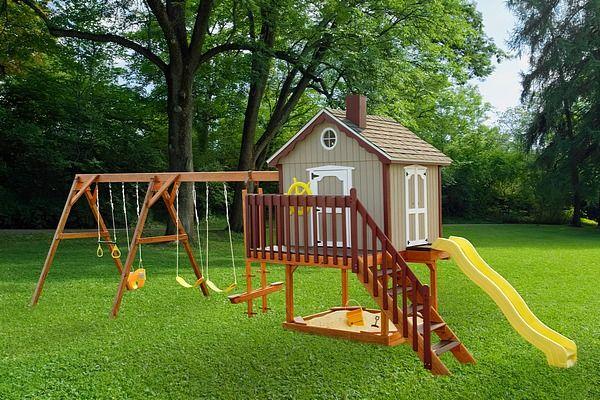 pennsylvania swing set