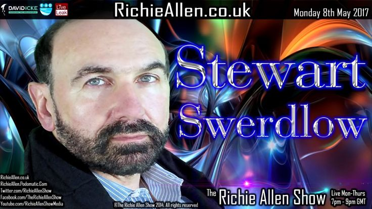 "Stewart Swerdlow: ""Macron Rothschild Man, Groomed By His Wife Who Is His..."