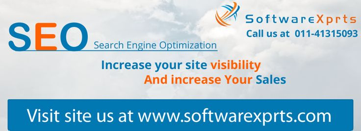 if you want your site at top ten then softwarexprtsservices is the best for you.we are the best seo sevice provider in delhi /ncr