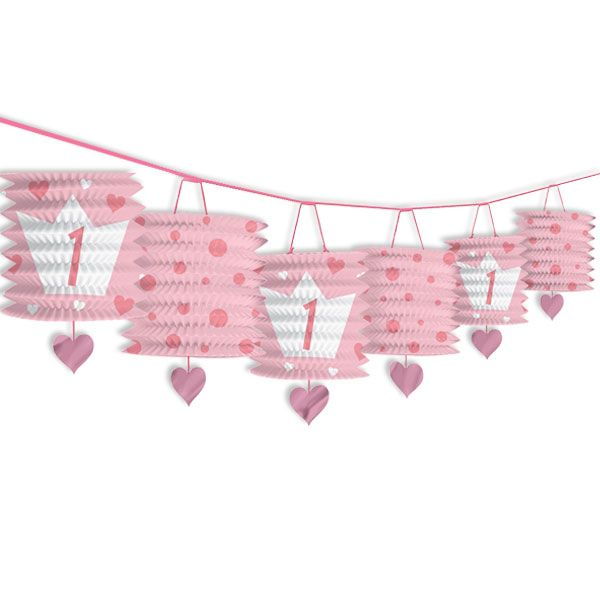 1000 Images About 1st Birthday Pink Party Ideas On