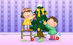 Escuela con Vida: Selección de poesías con pictogramas dedicadas a la Navidad