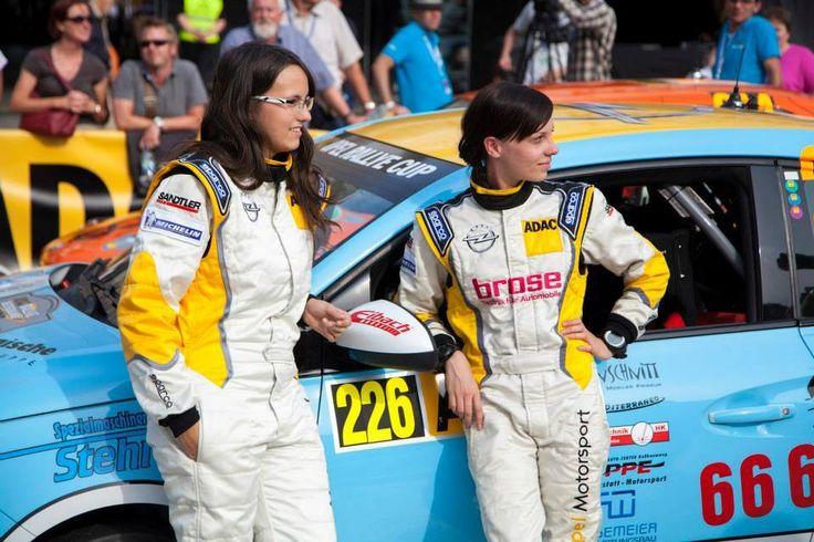Opel in action! Follow Opel Motorsport on Facebook for more: https://www.facebook.com/Opel