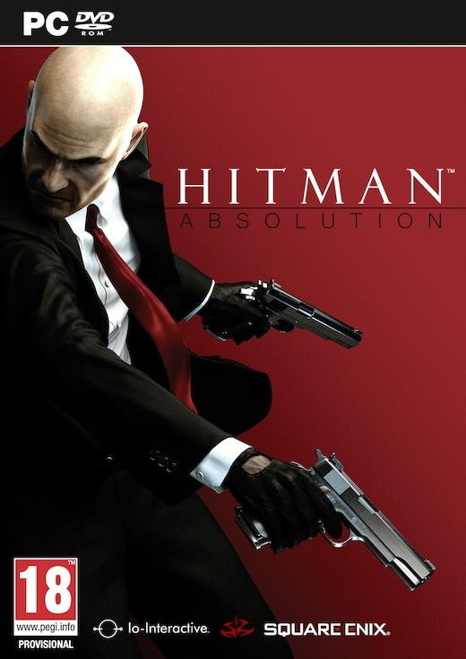 HITMAN Absolution [Spanish][Version V.2][Repack VictorVal]