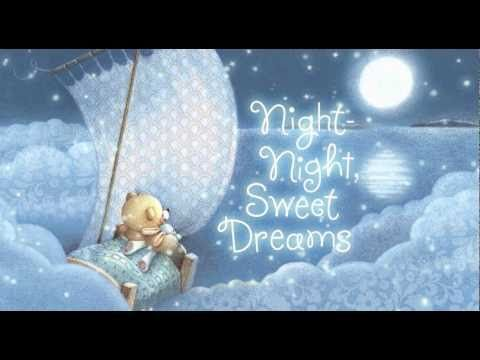 Forever Friends presents Night-Night, Sweet Dreams