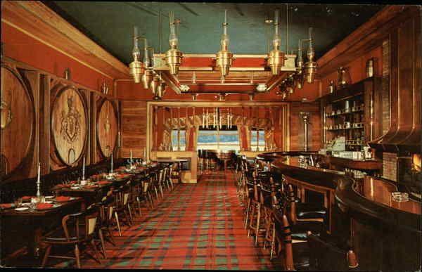 Swan Club Restaurant and Steak House Glenwood Landing New York
