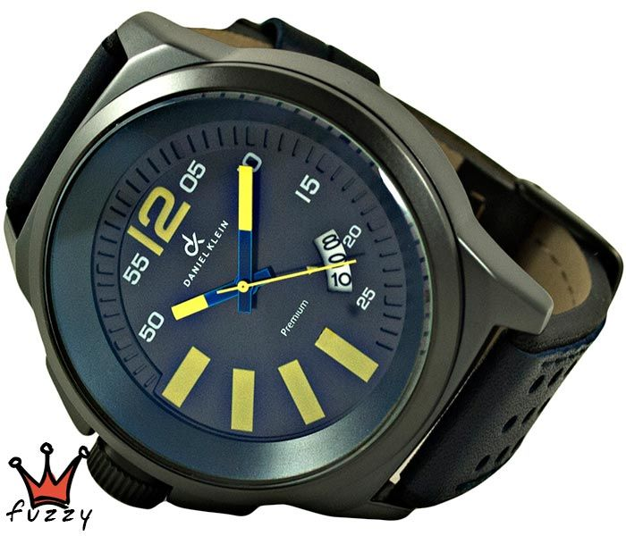 Daniel Klein ανδρικό ρολόι (R429-20)