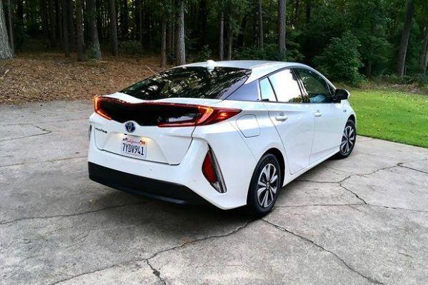 Toyota Prius 2018 Models Future Toyota Prius Prius Toyota