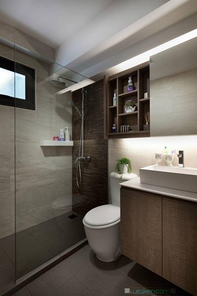 Bathroom Interior Decoration Ideas