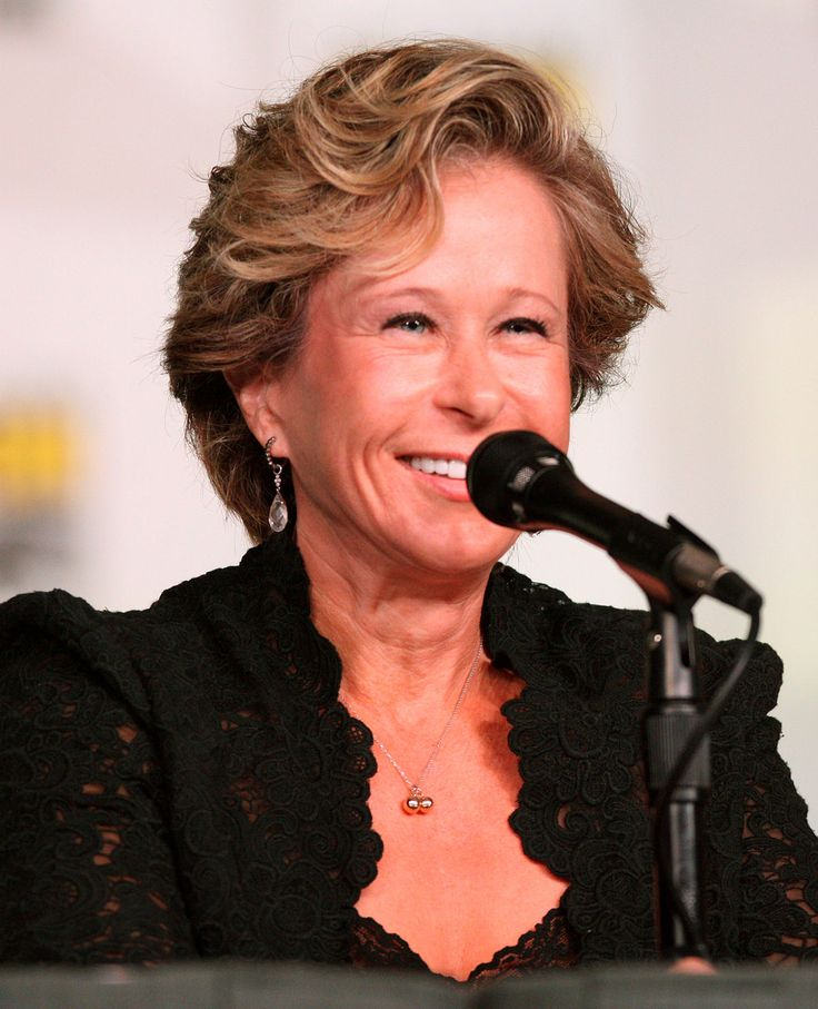 http://ift.tt/2u62gxu that Yeardley Smith best known as the voice of Lisa Simpson struggled with the eating disorder bulimia nervosa.