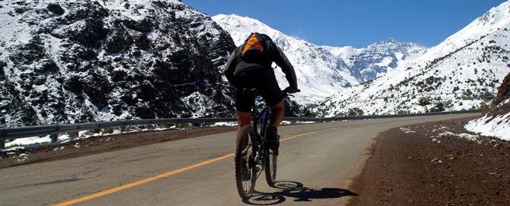 ciclismo  Chile Travel - Deporte y Aventura en Chile