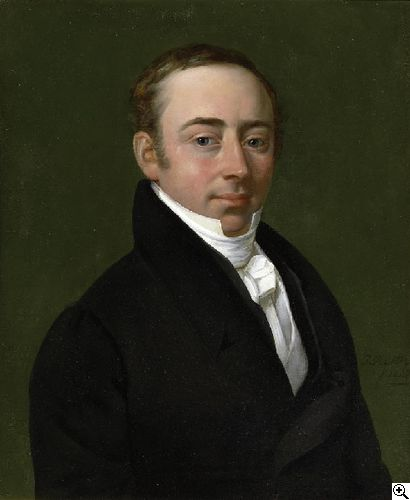 Johann Heinrich Richter (Maler) - Wikiwand Baedeker
