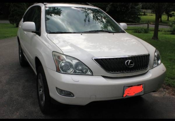 Lexus RX 330. 2005 for sale $7900: Send me an email if you interested… Lexus RX 330. 2005 for sale $7900 The post Lexus RX 330. 2005 for…