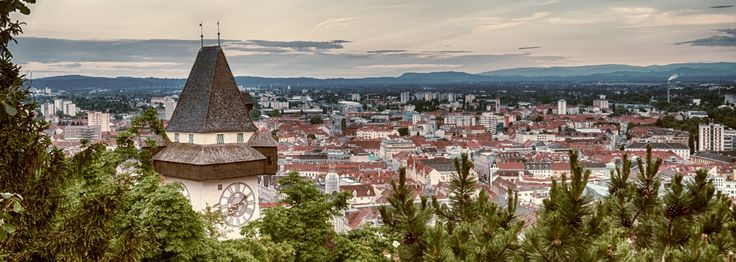 Discover Graz in Austria, one of the best destination in Europe for a city break. Best hotels in Graz, best tours and activities in Graz, best things to do in Graz.