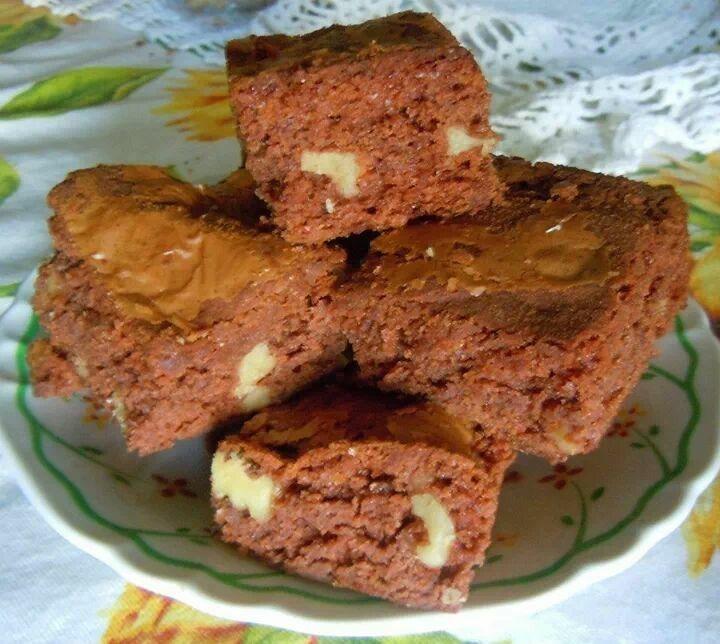Brownies...esaltazione del gusto!