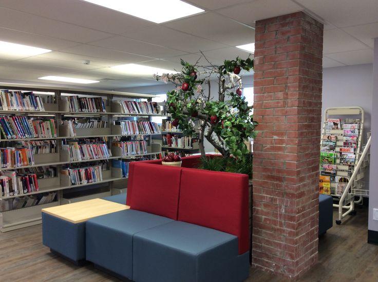 Bibliothèque de Rougemont (Guy-Frégeau) | Bibliothèques Horaire et localisation | Réseau BIBLIO de la Montérégie