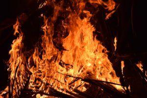 Arti Mimpi Api Rumah Kebakaran Mengerikan di 2020   Api ...