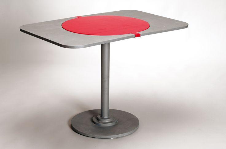 Oltre 25 fantastiche idee su disegni tecnici su pinterest for Tavolo rotondo economico