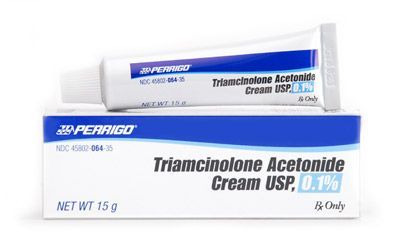 Triamcinolone Cream 0.1% 15g -- You can get more details by clicking on the image.
