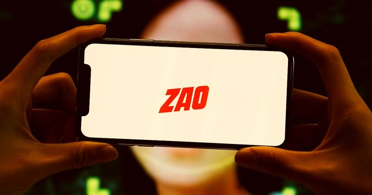 Download ZAO on your iPhone X Plus