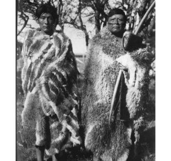 Chapitre 46 - Les Indiens de la Terre de Feu