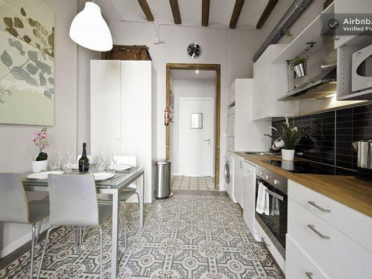 Ramblas confortables. qualité abordable - Barcelone | Abritel