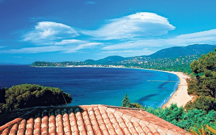 The best unsung family beach holiday resorts in Europe: Cavalaire-sur-Mer, on   the Côte d'Azur, including information on booking accommodation, activities   and where to eat