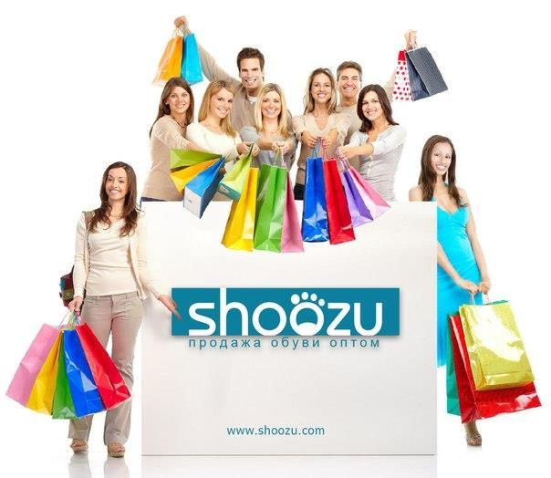 Одежда и обувь для оптовых покупателей