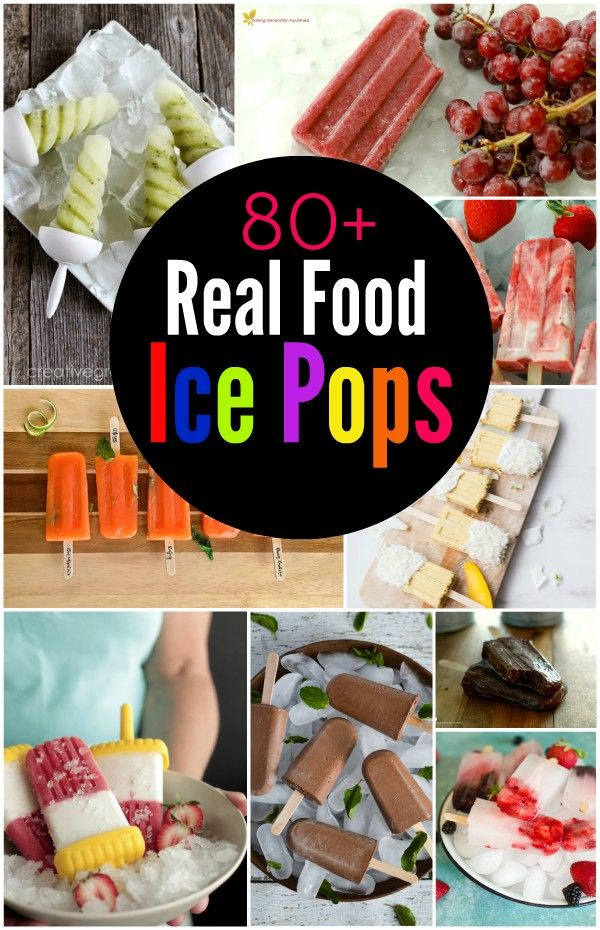 80 Best images about Popsicles on Pinterest | Coffee popsicles ...