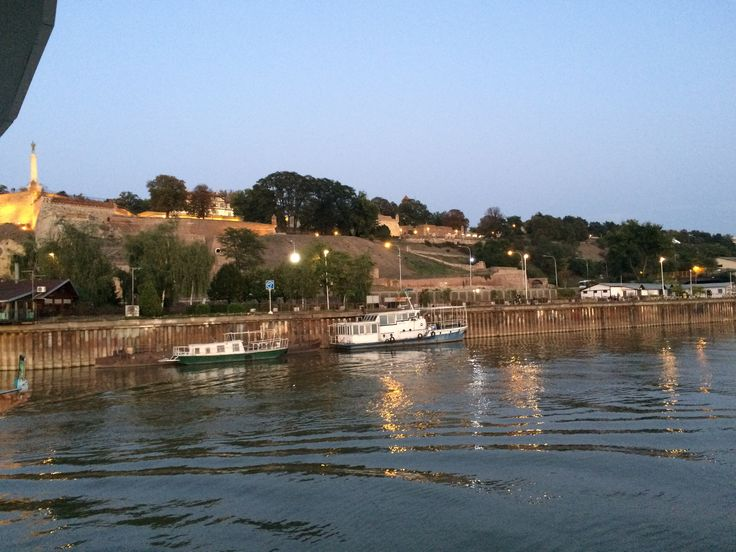 Belgrad Tuna nehri