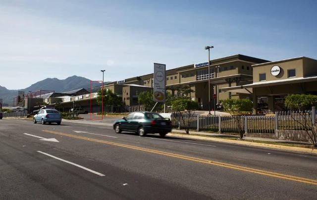 Rent this local for your business in Escazu