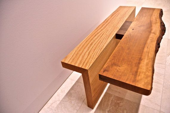 25 best images about coffee tables maggie valley on for Live edge wood slabs new york