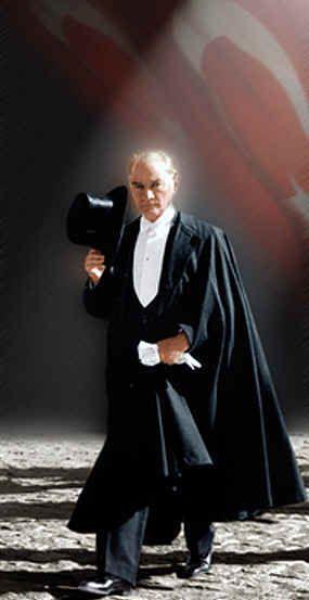 Mustafa Kemal ATATÜRK  (19 Mayıs 1881 - 10 Kasım 1938 )  http://nalan1907.blogspot.com.tr/