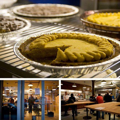 *******  Momofuku Bakery & Milk Bar: It's Damn Good, Damn It! --- NYC ---  Ed Levine Nov 14, 2008