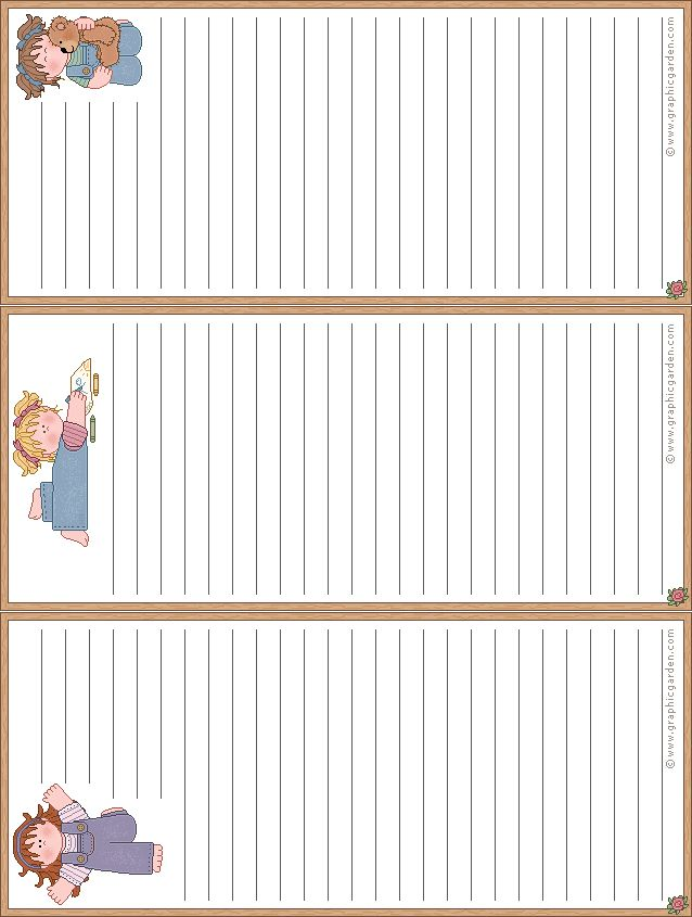7434 best Stationery images on Pinterest Writing papers, Article - lined paper for printing