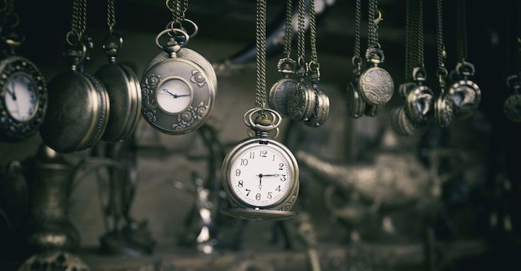 Great article about how to live your days working towards your goals