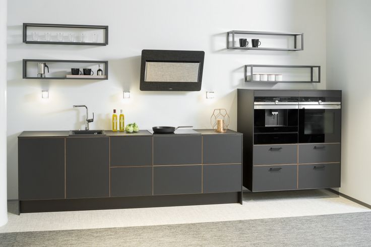 A la Carte -keittiöt Alone | #keittiö #kitchen
